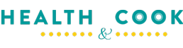 Health & Cook Logo